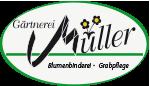 Gärtnerei Müller Logo
